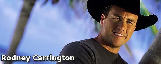 Rodney carrington tour dates